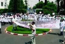 Grogne des médecins internes et résidents : Grèves dans les CHU  à partir d'aujourd'hui