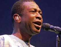 Le temps d'un concert humanitaire : Le ministre Youssou Ndour rechante