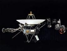 A plus de 18 milliards de km de la Terre, Voyager 1 tutoie l'infini