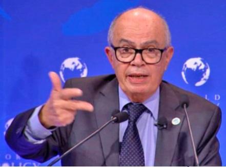 Fathallah Oualalou : Le Maroc post-coronavirus devrait renégocier ses rapports avec la proximité
