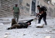 Pendant que le régime syrien poursuit sa répression : Lakhdar Brahimi débute au Caire sa délicate mission de paix