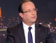 Ripostant aux critiques de ses détracteurs : François Hollande promet le redressement en 2014