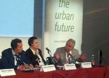 """Intervention de Tariq Kabbage, député-maire de la ville d'Agadir sur le thème du Manifeste pour la ville  : """"Le combat pour un avenir durable se gagnera dans les villes en préservant les campagnes"""""""