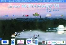 12ème Prix Mohammed VI de jet ski : Carton plein pour les pilotes français