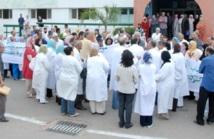 Ils estiment irrecevable la décision du ministre : Quatre syndicats de la Santé optent pour la grève
