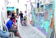 L'appel à candidatures a été l'ancé : Programme d'aide à la production de ressources culturelles