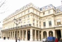 Pour raisons budgétaires :  Arrêt  de plusieurs projets culturels en France