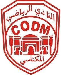 Objectif Top 6 pour le CODM