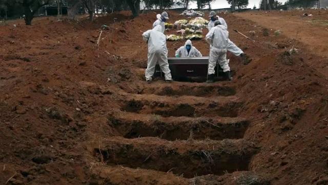 L'Amérique latine compte ses morts alors que l'Europe envisage d'ouvrir ses frontières