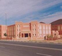 Smara : La Faculté des sciences juridiques ouvre ses portes