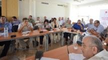 Abdelouahed Radi s'entretient avec les secrétaires régionaux et provinciaux du parti : Accorder plus de temps à l'opération d'adhésion
