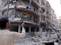 Crise syrienne : Prochaine rencontre Brahimi-Assad à Damas