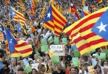 Espagne : Les Catalans réclament l'indépendance