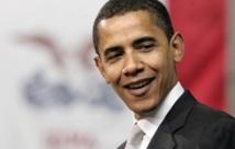 People : Barack Obama
