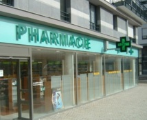 Pharmacien, une profession en crise