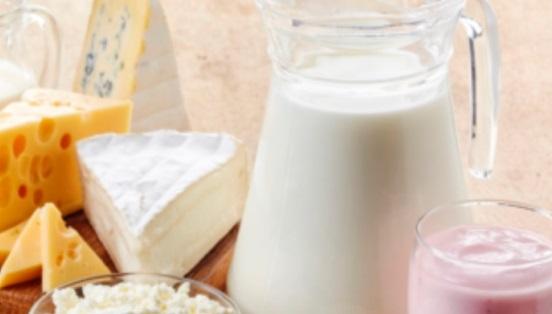 La production mondiale de lait et de céréales se revèle résiliente face à la crise pandémique