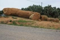 Communiqué de presse : Découverte d'un nouveau camp militaire romain et de plusieurs sites archéologiques dans la région de l'Arbaâ Ayacha