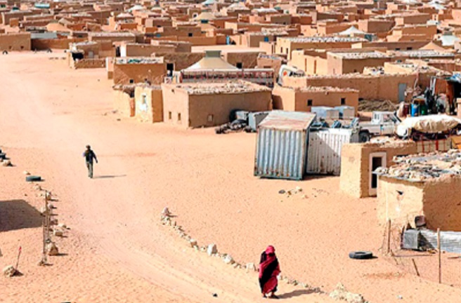 Shaibata Mrabih Rabou : L'Algérie transgresse le droit international