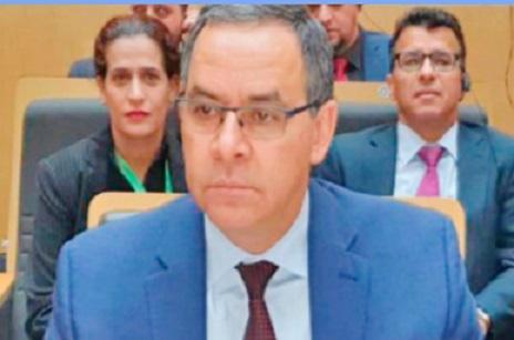 Rabat plaide pour la création d'une plateforme africaine de lutte contre les épidémies