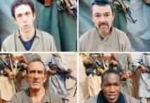 Al-Qaïda au Sahel dicte sa loi : Blocage des négociations pour libérer les otages français