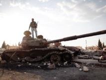 Le régime syrien poursuit sa répression : Lakhdar Brahimi entame une visite de trois jours à Damas