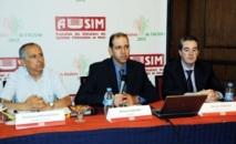 L'AUSIM tient ses Assises du 10 au 12 octobre : Le Maroc face aux défis du numérique