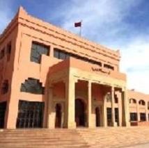 Un accusé agresse un policier au tribunal de Ouarzazate