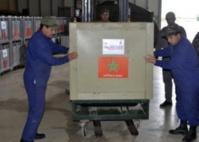 Hautes instructions Royales pour l'envoi d'une aide médicale à 15 pays africains