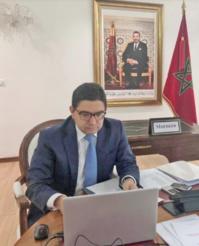Nasser Bourita : Le Maroc a été de tous les combats pour le Sahel et avec le Sahel