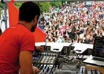 14ème Techno Parade de Paris : Des Dj's marocains à l'honneur
