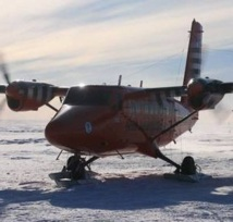 Des chercheurs vont forer le lac Ellsworth en Antarctique à la recherche de vie