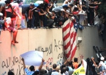 «Innocence des Musulmans» : Fausses guéguerres