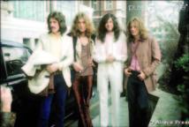 Kennedy Center de Washington: Dustin Hoffman et Led Zeppelin honorés