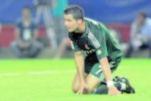 Le Real, maté par Séville, laisse filer le Barça