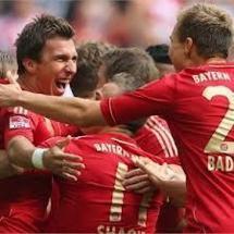 Le Bayern garde ses distances avec Dortmund