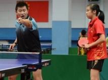 En Chine, un peu moins de pression dans les écoles de sport