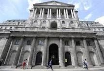 Insolite : La Banque d'Angleterre cherche gouverneur