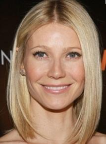 """People : Gwyneth Paltrow : """"Mes enfants ne me ressemblent pas du tout"""""""