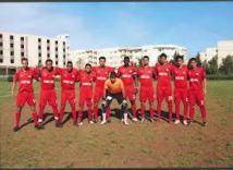 Championnat national Elite 2 : L'OM entame sa saison par une victoire