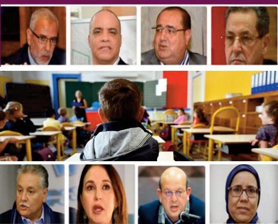 Les partis politiques tentent de rapprocher les points de vue  entre parents d'élèves et proprios des établissements privés