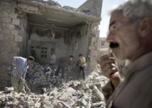 Les violences se poursuivent en Syrie : Brahimi quitte Damas sur une note d'échec