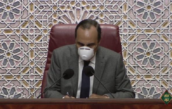 Vers la conclusion d'un accord de partenariat entre la Chambre des représentants et  le HCP