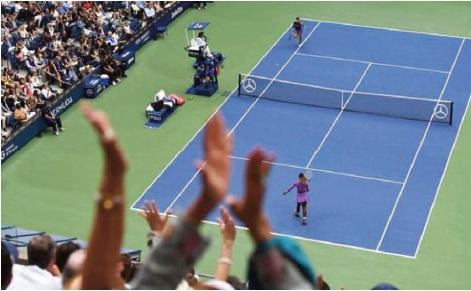 L'US Open maintenu : Le tennis fera son grand retour à New York