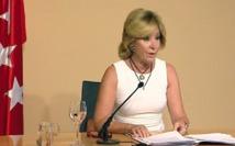 Espagne : Démission surprise de la présidente de la région de Madrid