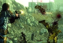 Les jeux vidéo violents permettent de mieux supporter la douleur