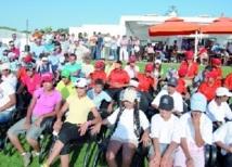 Championnats du Maroc juniors de golf : La relève a assuré le spectacle