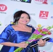 Film de femmes de Salé : Hommage à Tayseer Fahmy et à Nouzha Drissi
