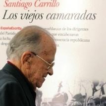 Espagne : Décès de Santiago Carrillo, figure communiste historique