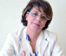"""Ouafa Hajji, présidente de l'Internationale socialiste des femmes : """"Il faut s'investir pour contrecarrer la lame de fond conservatrice"""""""