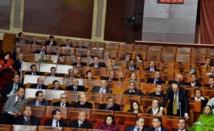 Le Groupe socialiste à la Chambre des représentants milite pour la bonne gouvernance : Proposition de loi pour la création d'une instance des affaires d'Etat